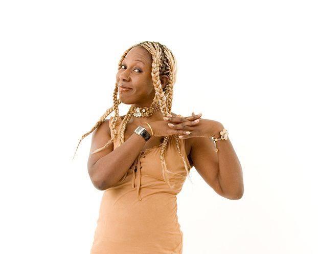 Marcia Henville